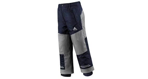 Vaude Kids Escape Pants II marine